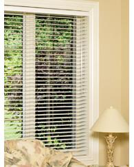 Elite Horizontal Blinds Ottawa