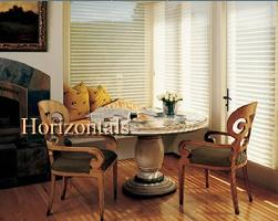 PCI Horizontal Blinds Ottawa