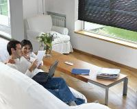 Somfy Motorized Blinds Ottawa